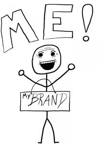 Personal Branding - The Anti-Social Media