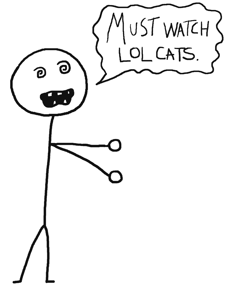 Must watch lolcats - the anti-social media