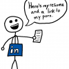 Don't Link Things to LinkedIn - The Anti-Social Media