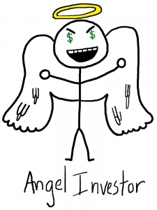 Angel Investor - The Anti-Social Media