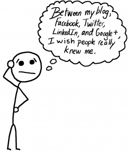 What You Wish People Knew - The Anti-Social Media