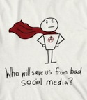 Who Will Save Us From Bad Social Media