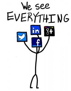 The Four Headed Monster - The Anti-Social Media