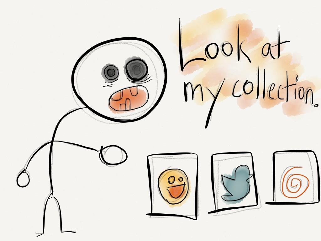 Social Media Curators