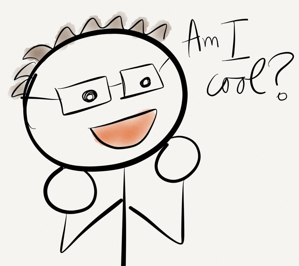 Am I Cool?